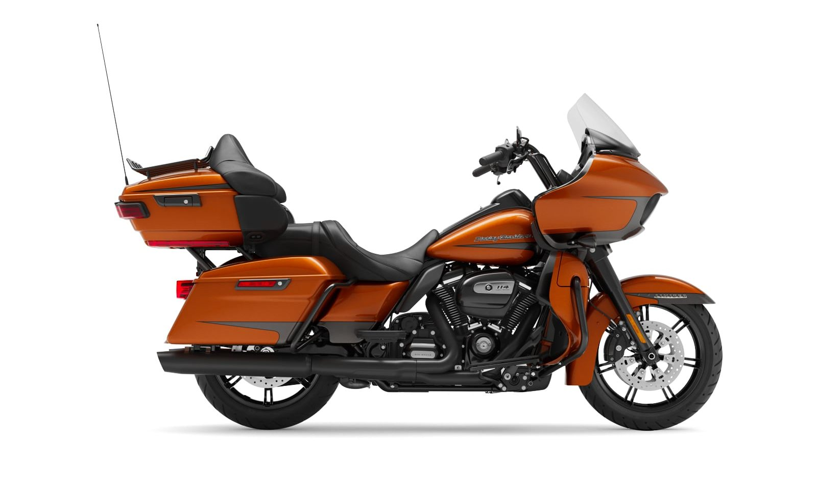 Road Glide<sup>®</sup>Limited